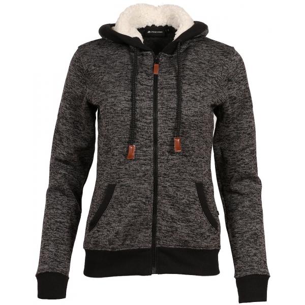 ALPINE PRO AMANA - Dámsky sveter