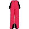Pantaloni de copii - ALPINE PRO FUDO - 1