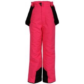 ALPINE PRO FUDO - Детски панталони