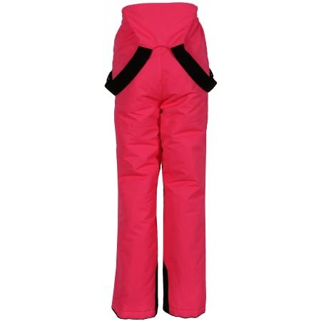 Pantaloni de copii - ALPINE PRO FUDO - 2