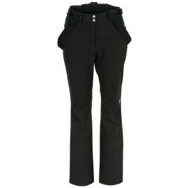 ALPINE PRO HIRUKA - Dámské softshellové  kalhoty