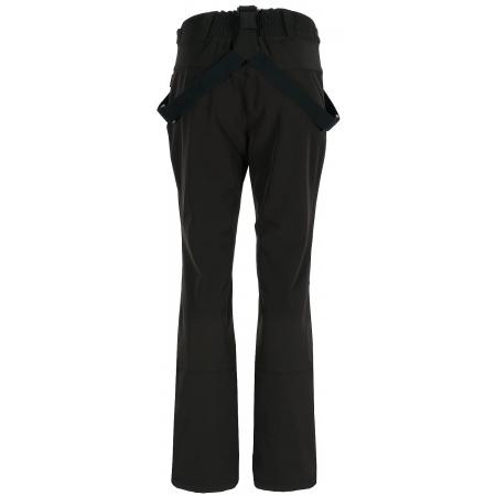 Pantaloni softshell damă - ALPINE PRO HIRUKA - 2