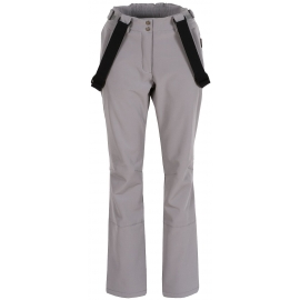 ALPINE PRO HIRUKA - Women's softshell pants