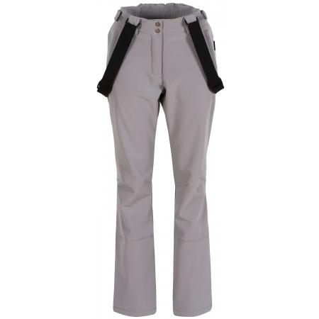 Pantaloni softshell damă - ALPINE PRO HIRUKA - 3