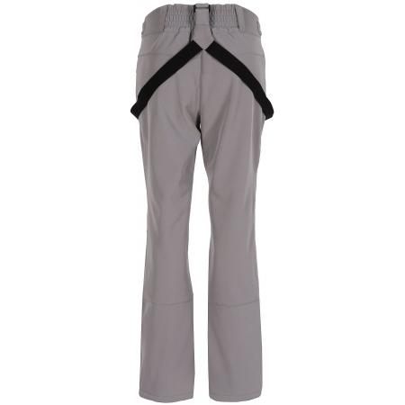 Pantaloni softshell damă - ALPINE PRO HIRUKA - 4