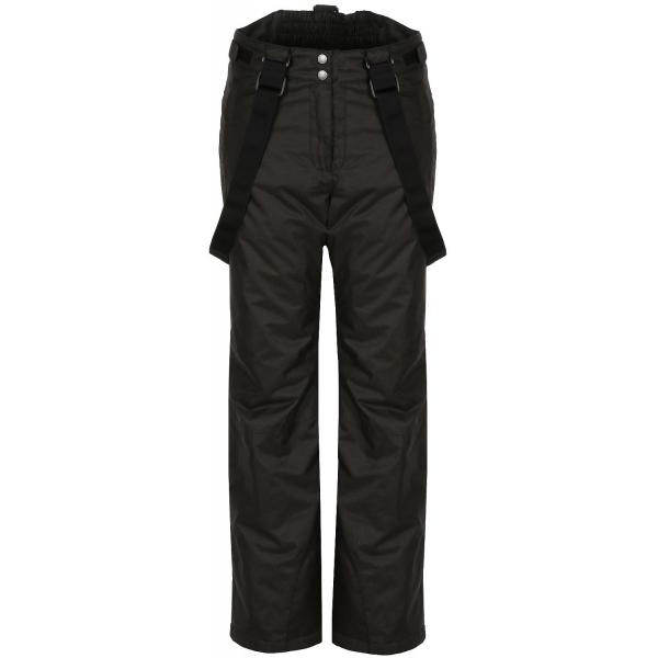 ALPINE PRO EBISA čierna XL - Dámske nohavice