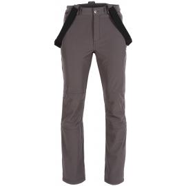 ALPINE PRO AMID - Pánské kalhoty