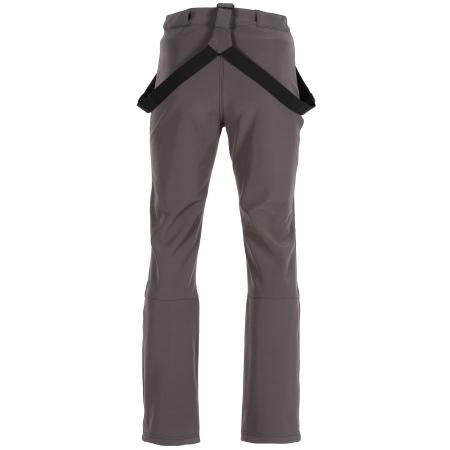 Pánské kalhoty - ALPINE PRO AMID - 2