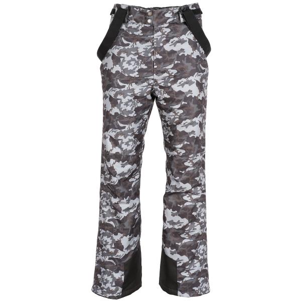 ALPINE PRO YABUN - Pánske nohavice