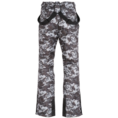 Pánske nohavice - ALPINE PRO YABUN - 2