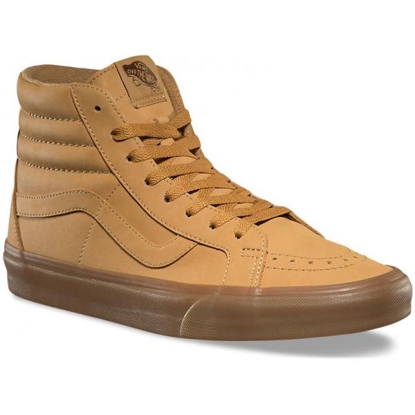 Vans UA SK8-HI REISSUE barna 10 - Magas szárú férfi tornacipő