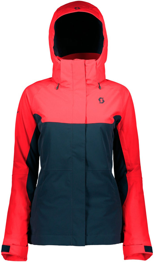 Scott ULTIMATE DRYO 40 W JACKET | sportisimo.at