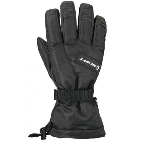 Scott ULTIMATE WARM WOMENS - Dámske lyžiarske rukavice