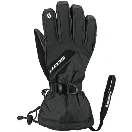 Scott ULTIMATE HYBRID MEN - Pánské lyžařské rukavice