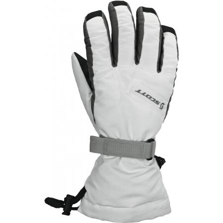 Dámske lyžiarske rukavice - Scott ULTIMATE WARM WOMENS