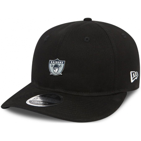 Klubová kšiltovka - New Era 9FIFTY LP NFL BADGE OKRAI - 1