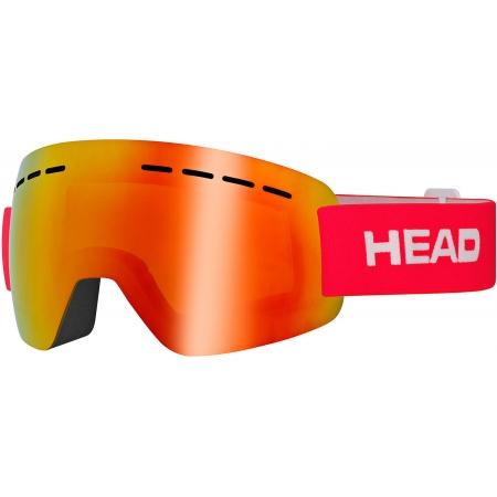 Head SOLAR FMR - Ски очила
