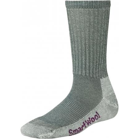 Dámske turistické ponožky - Smartwool HIKE LIGHT CREW W a16f03c0c3