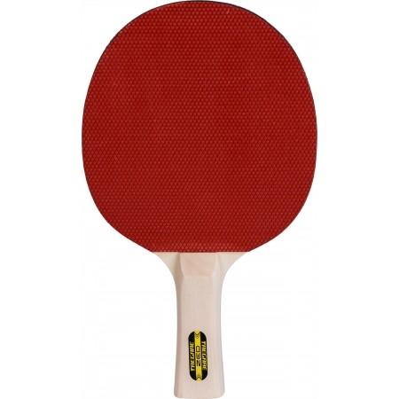 Table tennis bat - Tregare ZED - 1