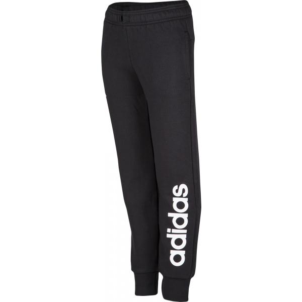 adidas ESSENTIALS LINEAR PANT  140 - Dívčí kalhoty