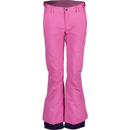 Dievčenské snowboardové/lyžiarske nohavice - O'Neill PG CHARM PANTS - 1