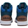 Pánská lifestyle obuv - adidas CF HOOPS MID WTR - 9