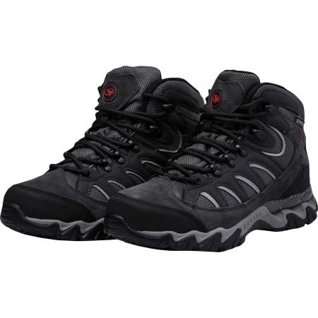 Дамски обувки за трекинг - Crossroad DUST - 2