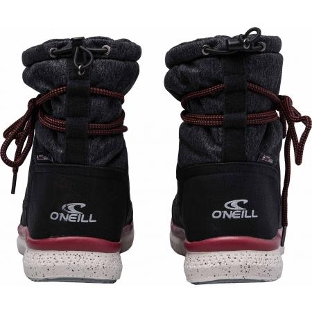 27f56b113 Dámska zimná obuv - O'Neill BELLA LT SNOWJOGGER - 7