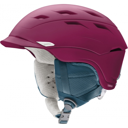 Ski helmet - Smith VALENCE W