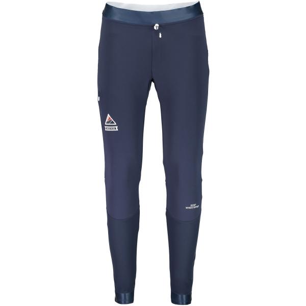 Maloja COMO M tmavě modrá L - Pánské kalhoty