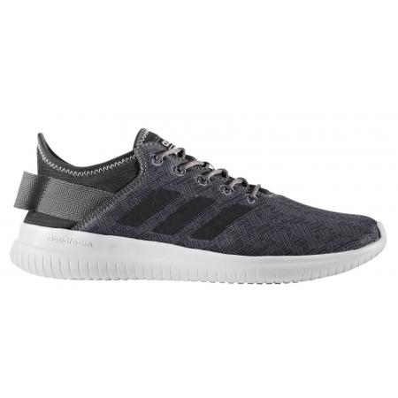 Dámská lifestylová obuv - adidas CF QTFLEX W - 8