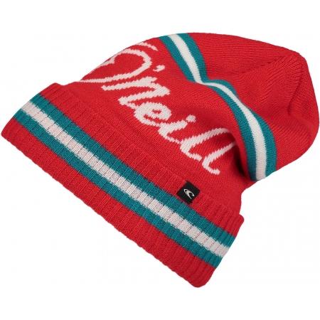 Chlapčenská zimná čiapka - O'Neill BB BOYS STATEMENT BEANIE