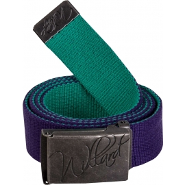Willard WICKI - Textile belt