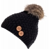 Dámska pletená čiapka - Willard LINDA - 1