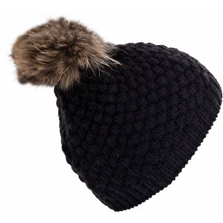 Dámska pletená čiapka - Willard LINDA - 2
