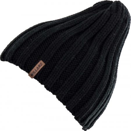 Pletená čiapka - Willard KID - 1
