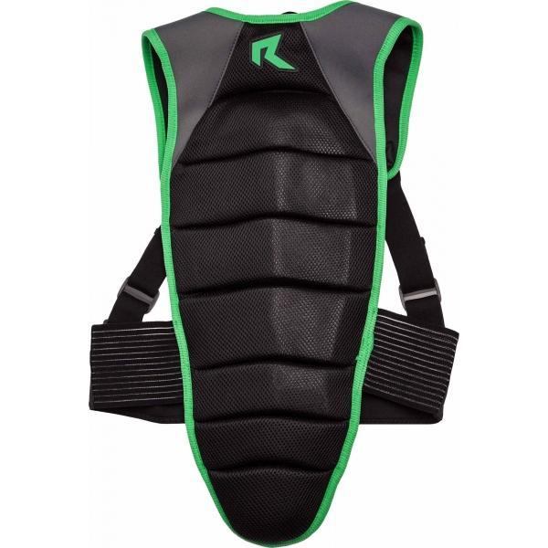 Reaper BONES zielony M - Ochraniacz pleców