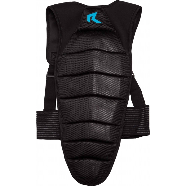 Reaper BONES czarny XL - Ochraniacz pleców