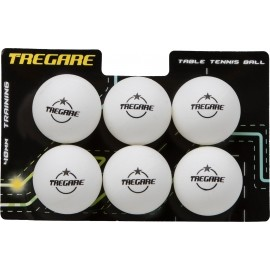Tregare 1B6-U7B - Table tennis balls