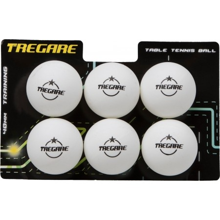 Топчета за тенис на маса - Tregare 1B6-U7B