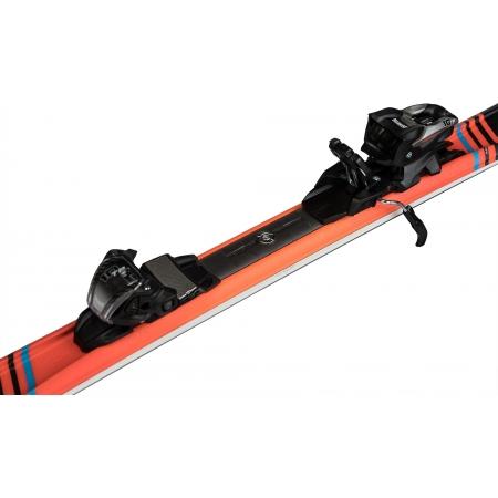 Sjezdové lyže - Blizzard RCX + IQ TP 10 - 4