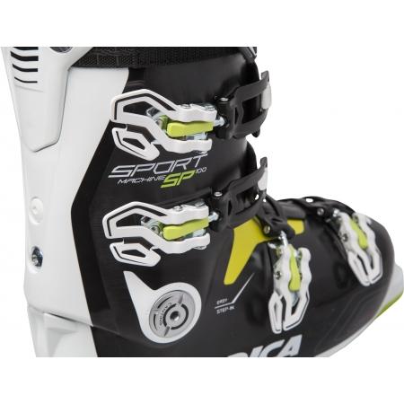 Downhill boots - Nordica SPORTMACHINE SP 100 - 6