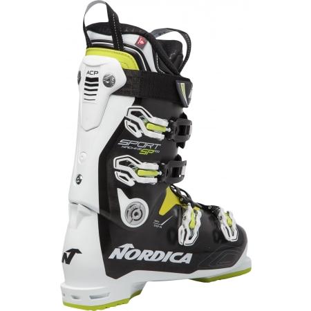 Downhill boots - Nordica SPORTMACHINE SP 100 - 4