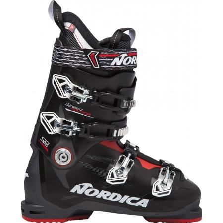 Ски обувки - Nordica SPEEDMACHINE SP 90 - 2