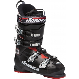 Nordica SPEEDMACHINE SP 90 - Clăpari ski fond