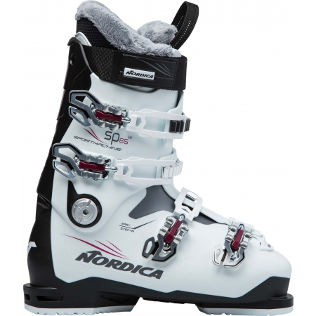 Ски обувки - Nordica SPORTMACHINE 65 SP W - 1