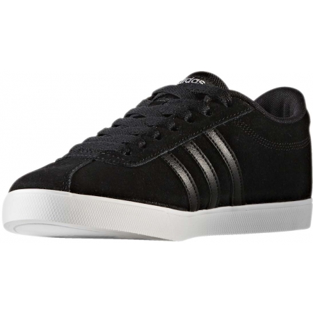 Dámská obuv - adidas COURTSET W - 4