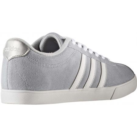 Dámska obuv - adidas COURTSET W - 5