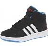 Detská voľnočasová obuv - adidas VS HOOPS MID 2.0 K - 7