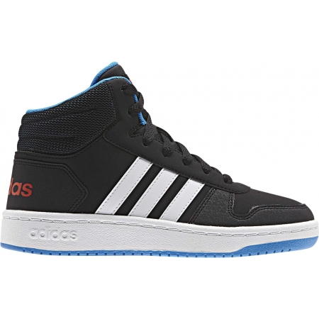 00c469a0acadd0 Kids  leisure shoes - adidas VS HOOPS MID 2.0 K - 1